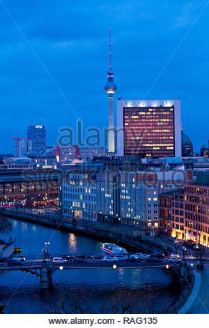 Berlin, Germany - Stock Image