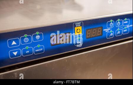 digital appliances - Stock Image