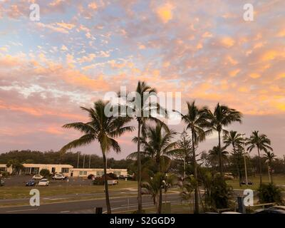 Versace hotel, Gold Coast - Stock Image