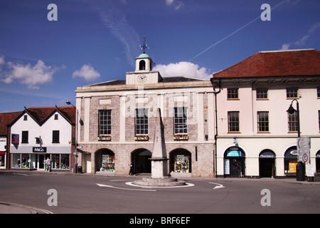Marlow,Buckinghamshire,England,UK - Stock Image