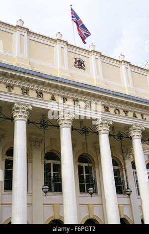 The Theatre Royal in Nottingham, UK. - Stock Image