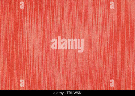 Abstract red background with zigzag pattern. Colored paper texture - Stock Image