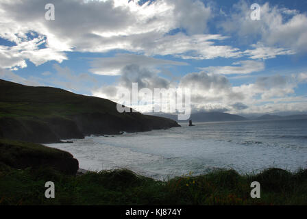 Ireland's Dingle Peninusula - Stock Image