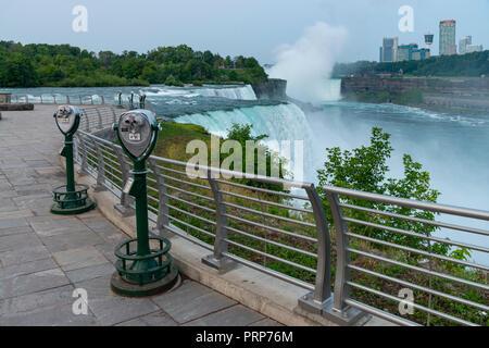 Niagara Falls - Stock Image