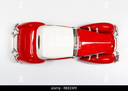 Matchbox Models of Yesteryear Y-18 Cord 812 Coupe 1937 - Stock Image