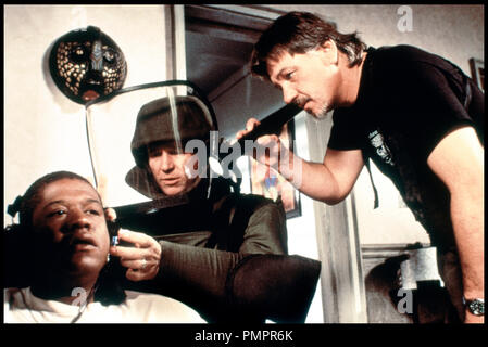 Prod DB © MGM / DR BLOWN AWAY (BLOWN AWAY) de Stephen Hopkins 1994 USA avec Forest Whitaker et Jeff Bridges deminage, bombe, stress d'apres le scénario de John Rice - Stock Image