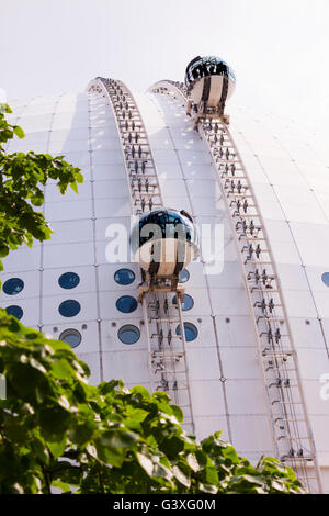 Skyview Stockholm - Stock Image