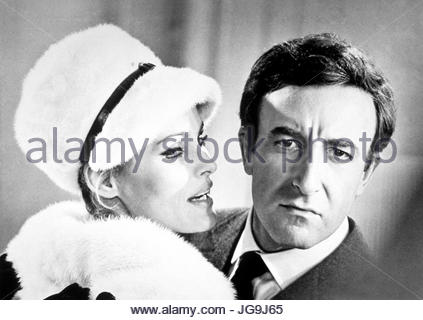 CASINO ROYALE (1967)  Pictured:  Peter Sellers.   copyright Columbia Pictures.  Photo courtesy Granamour Weems Collection. - Stock Image