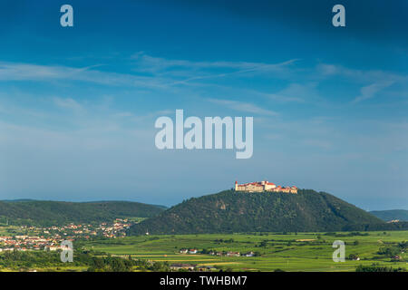 Monastery Goettweig, Wachau region,Austria. - Stock Image