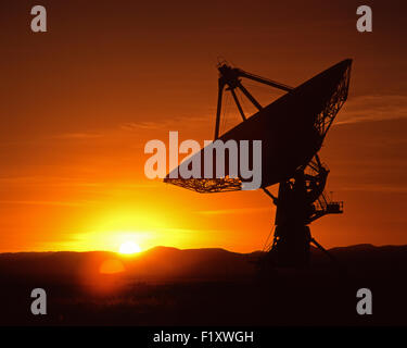 Very Large Array - Stock Image
