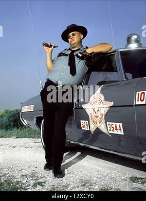 CLIFTON JAMES,  LIVE AND LET DIE, 1973 - Stock Image