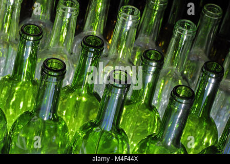 Bottle Top - Stock Image