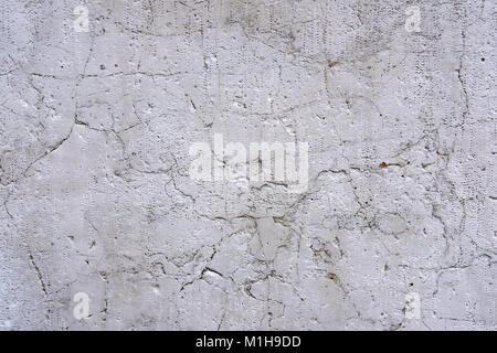 white marble - Stock Image