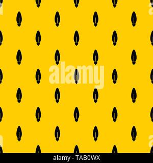 Lamp oval shape pattern vector - Stock Image
