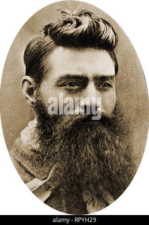 Ned Kelly the day before his executionThe Adriatic in 1560, with Dalmatia and Zadar - Stock Image