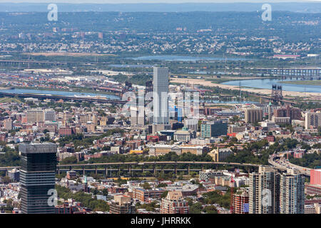 Journal Squared Tower 3 - Stock Image