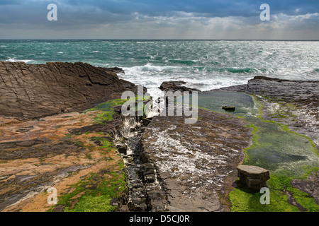 The Shores at Scarlett Point - Stock Image