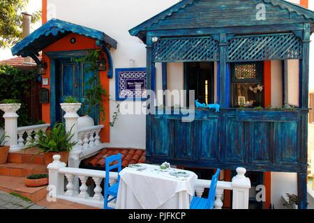 Turkey, province of Antalya, Kas - Stock Image