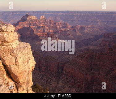 Grand Canyon - Stock Image