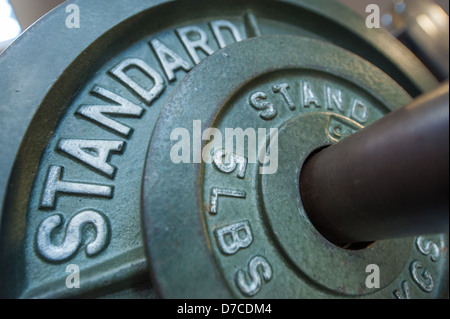 weight - Stock Image