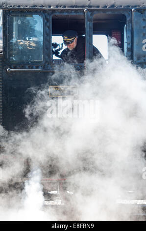 Water Steam - Stock Image