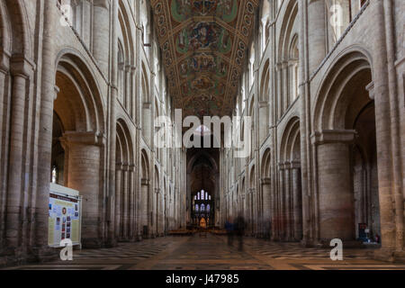 Ely Cathedral, Ely, Cambridgeshire, England, United Kingdom