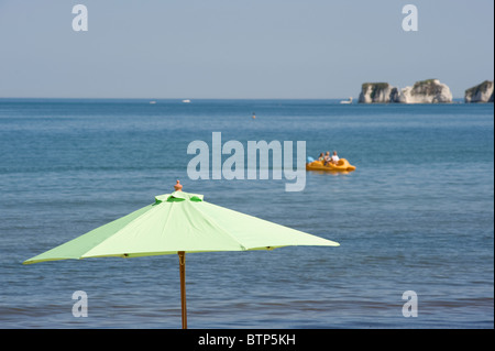 Studland Beach, Dorset, UK. - Stock Image