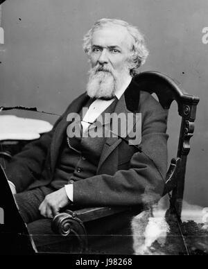 Nicholas Philip Trist   Brady Handy - Stock Image