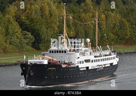 Nordstjernen - Stock Image