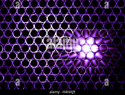 Blacks holes - Stock Image