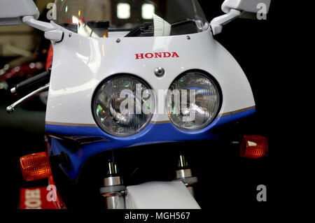 Honda VFR 750 RC 30 - Stock Image