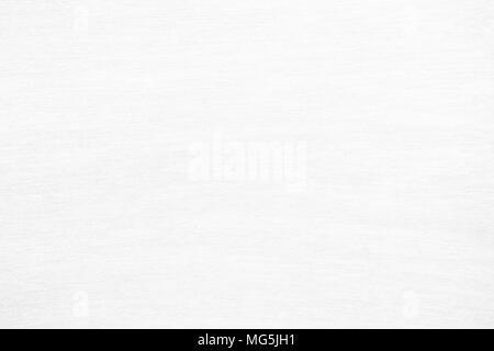 White Wood Texture Background. - Stock Image