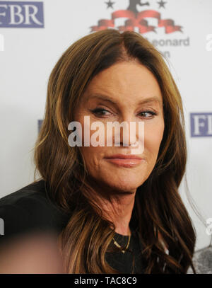 Beverly Hills, USA. 22nd May, 2019. Caitlyn Jenner attends Sugar Ray Leonard Foundation's 10th Annual 'Big Fighters, Big Cause' Charity Boxing Night at The Beverly Hilton Hotel on May 22, 2019 in Beverly Hills, California. Credit: The Photo Access/Alamy Live News - Stock Image