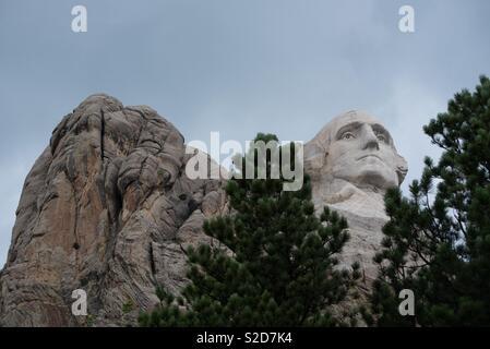 Washington - Stock Image