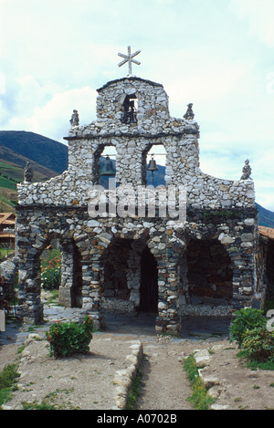 Church Sierra Nevada - Stock Image