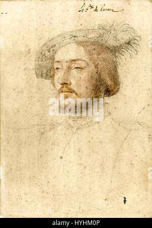 Charles1 brissac - Stock Image