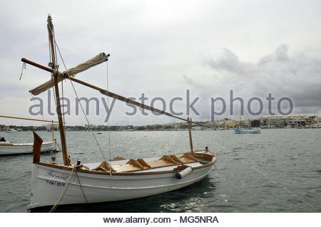 Images de Majorque-Majorca pictures - Stock Image