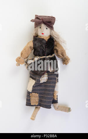 The Russian doll - Stock Image