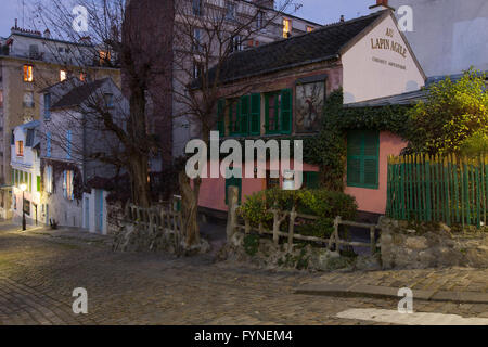 Vintage house - Stock Image