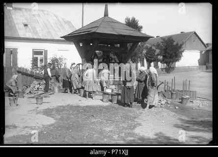 73 Narcyz Witczak-Witaczyński - Zawichost – miasto i okolice (107-749-1) - Stock Image