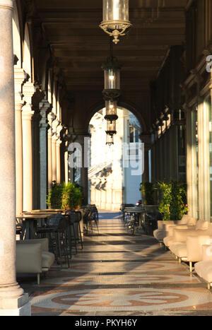 Zurich - architecture - Stock Image