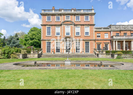 Newby Hall, Ripon - Stock Image
