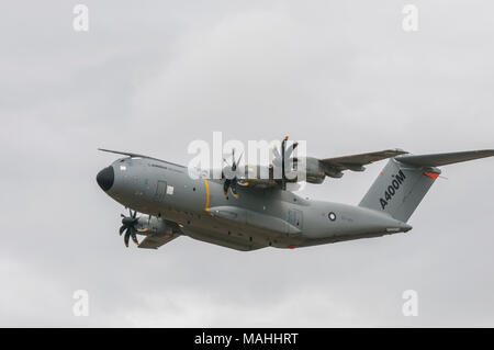 Airbus A400M - Stock Image
