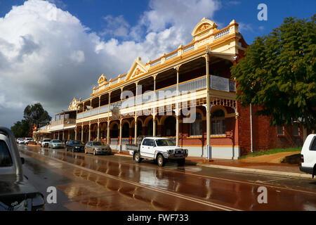 Toodyay Western Australia - Stock Image