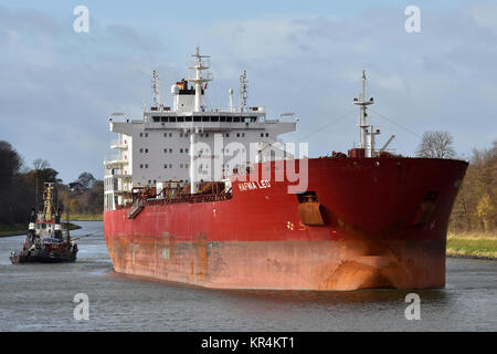 Hafnia Leo - Stock Image