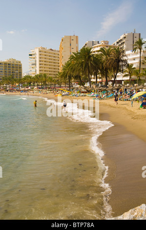 Marbella, Costa del Sol, Spain - Stock Image
