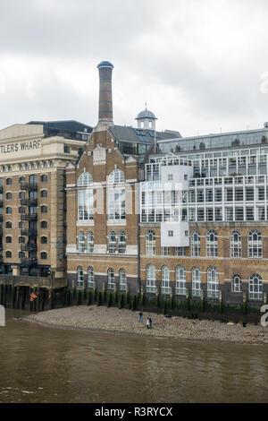 London uk - Stock Image