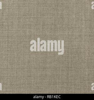Grey Taupe Beige Suit Coat Cotton Natural Viscose Melange Blend Fabric Background Texture Pattern Large Detailed Vertical Textured Blended Textile - Stock Image
