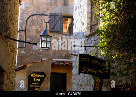 France, French Riviera, Eze; - Stock Image