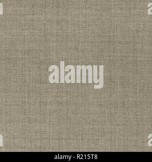 Grey Taupe Beige Suit Coat Cotton Natural Viscose Melange Blend Fabric Background Texture Pattern, Large Detailed Gray Horizontal Textured Blended Tex - Stock Image